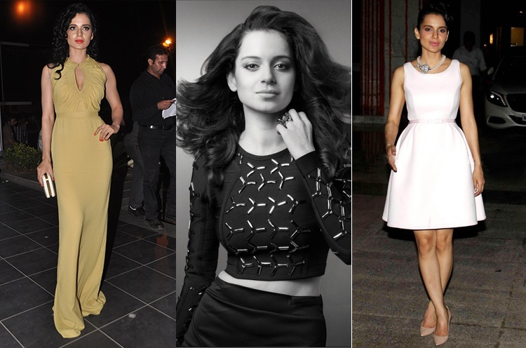 Kangana Ranaut Attended the DIor