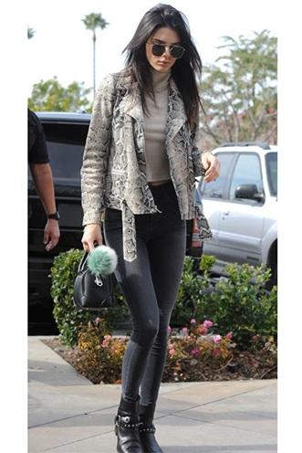 Kendall Jenner Clothes and Outfits