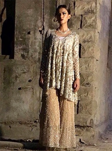 Mina Hasan Best bridal collections