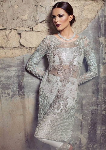 Mina Hasan bridal collection