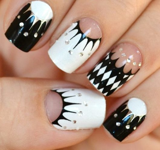 Nail Designs and Pictures