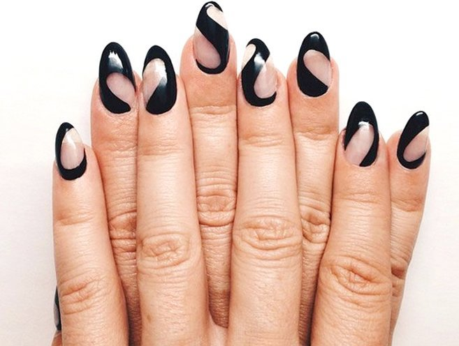 Spoil Yourself Well With Nail Art Trends 2017