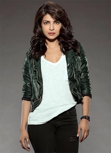 Priyanka Chopra Ladies Fashion
