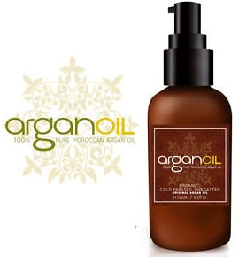 Pure Moroccon Argan Oil