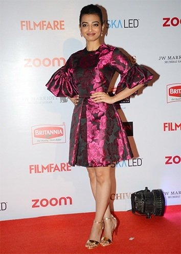 Radhika Apte dress designed by Neha Taneja