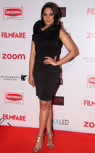 Richa Chadda at Filmfare Pre-Party