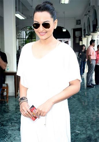 Sonakshi Sinha Sunglasses