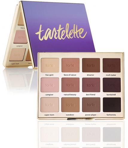 Tartelette by Tarte