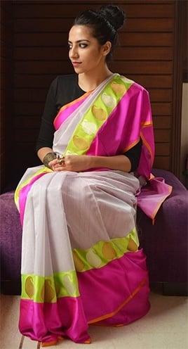Top Designer Sarees