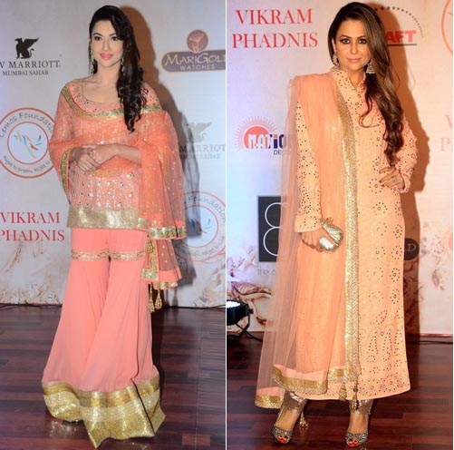 Vikram Phadnis Collections
