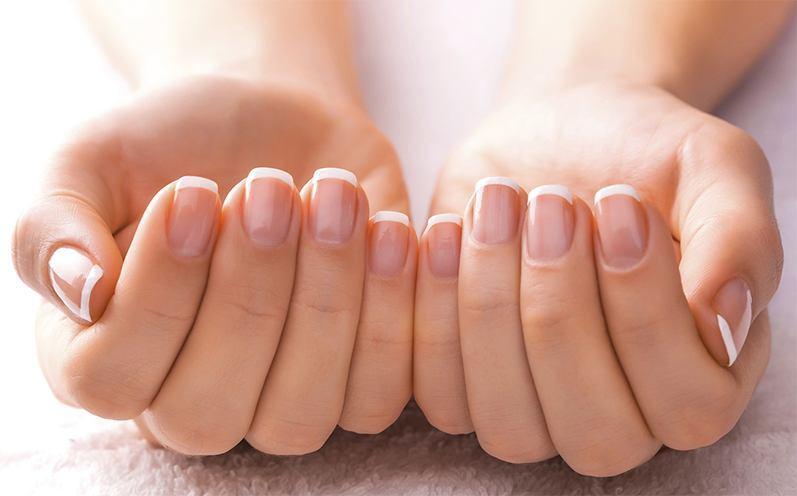 Vitamin C Nails Benefits