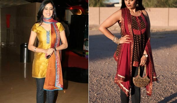 how to wear a dupatta with jeans 7 unarguably superb ways