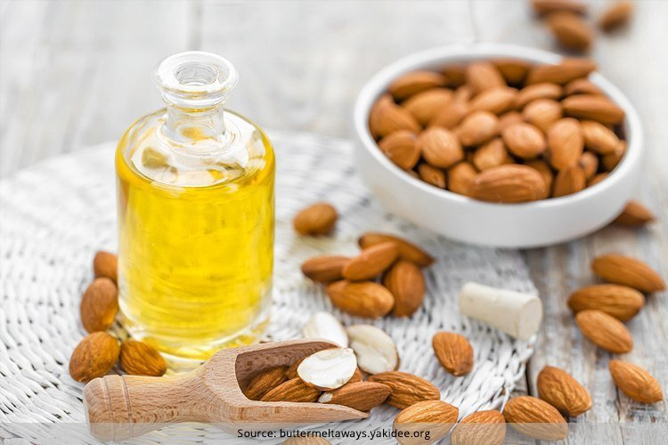12 Incredible Head To Toe Uses Of Almond Oil
