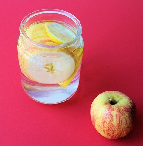 Apple Infusions
