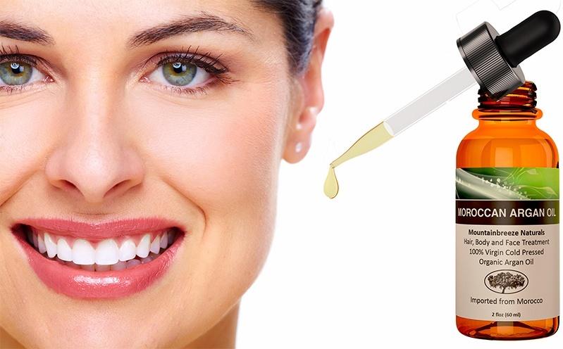 Argan Oil For Acne: The Magic Oil To Treat Pesky Pimples