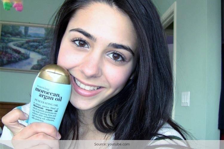 Marokkanisches Argan-Öl-Shampoo: Was macht dieses Argan-Öl-Shampoo so großartig?