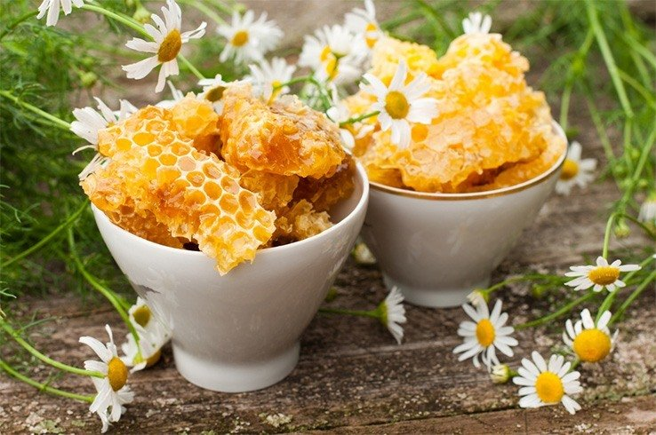 Beeswax Benefits For Skin