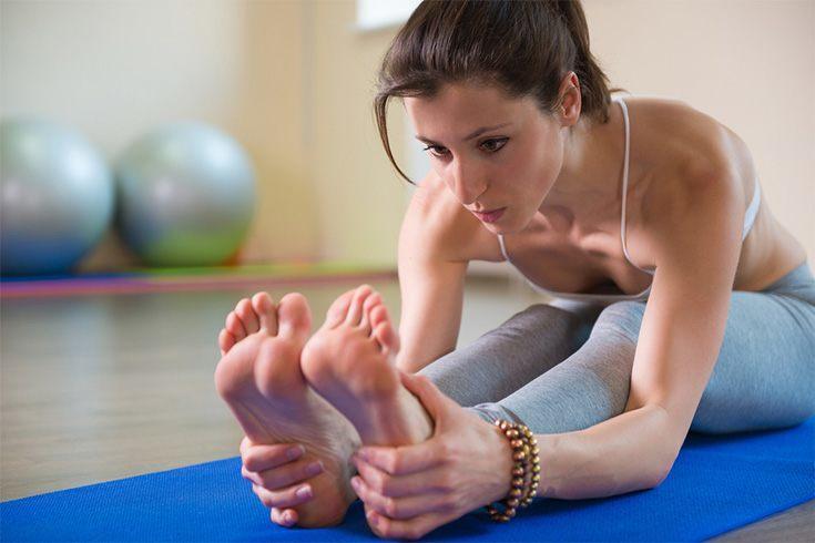 Best swollen feet remedies