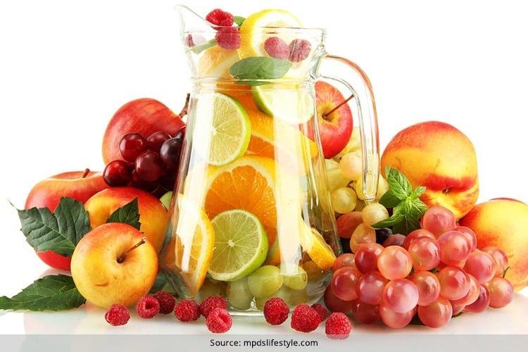 Best Winter Fruits