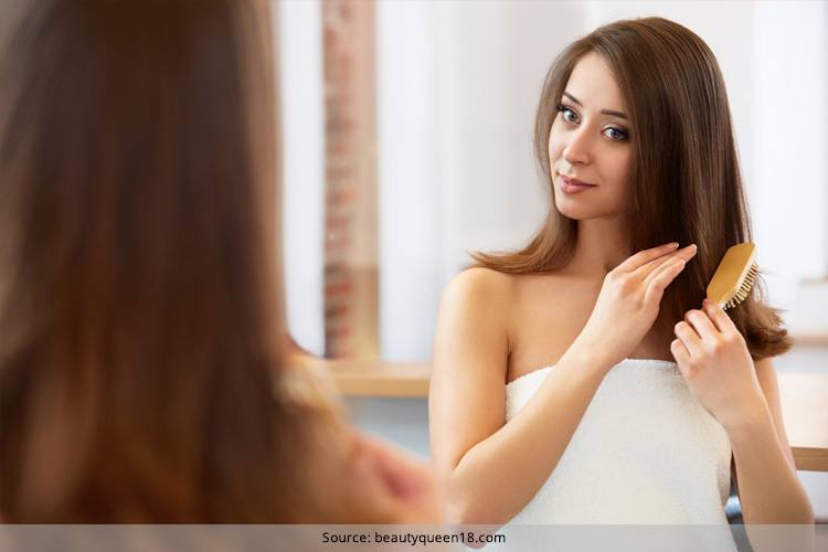 Biggest Hair Care Mistakes