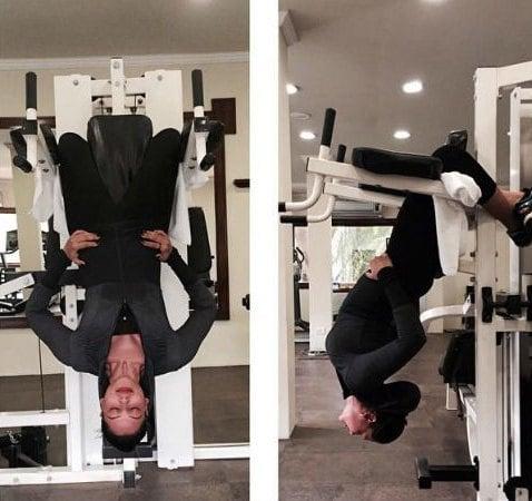 Bipasha Fitness