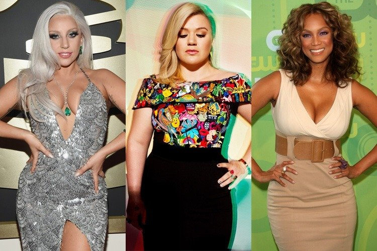 Celebs Who Spoke Against Fat Shaming
