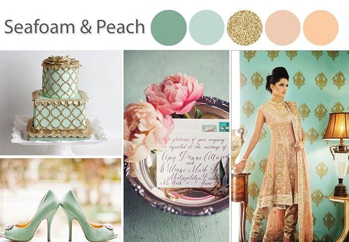 Color Palettes 2016