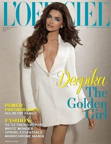 Deepika Padukone Age