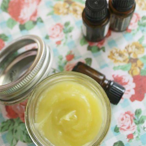 DIY Skin Cream