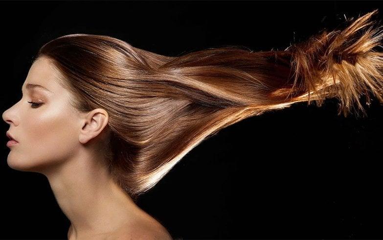 Does Vitamin c Damage Hair