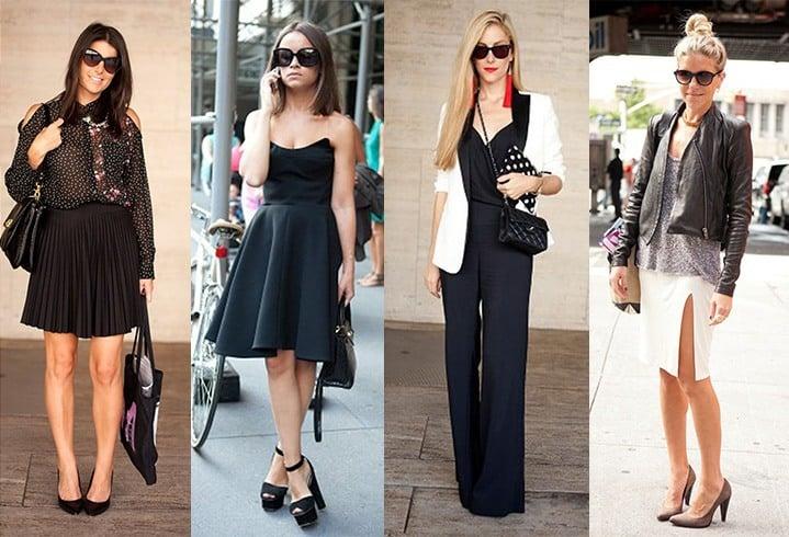 Dress Like A New Yorker