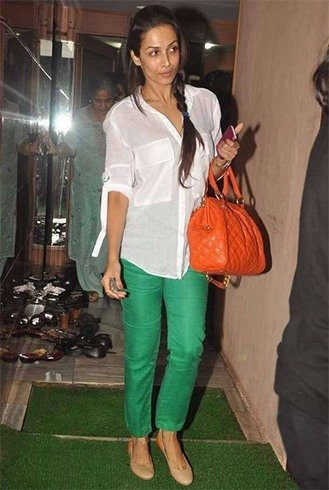 Wearing Republic Day Fashion Inspired By The Colours Of