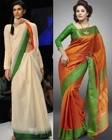 Ethnic Clothes To Wear This Republic Day