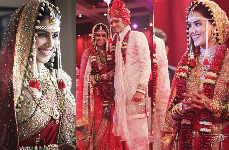 Genelia DSouza marriage