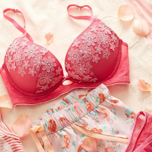 How To Choose Your Bridal Lingerie