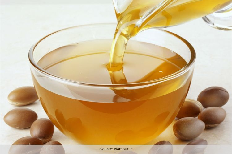 JHow To Use Argan Oil For Acne