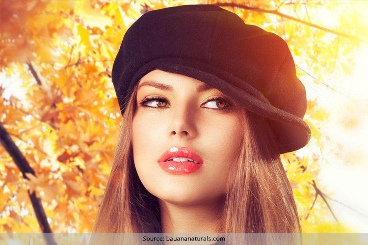 How To Wear A Beret
