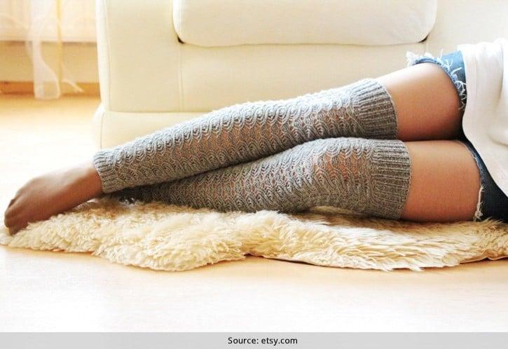 How To Wear Leg Warmers