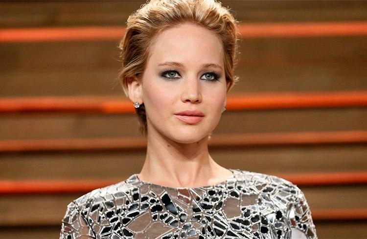 Jennifer Lawrence essay in Lena Dunham