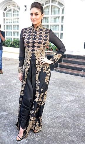 Kareena Kapoor Designer Dresses