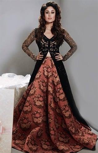 Kareena Kapoor Dressing Style
