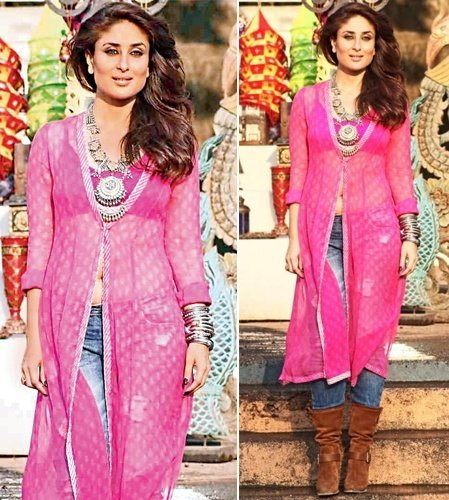 Kareena Kapoor Suits
