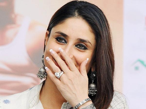 Kareena Kapoor nails