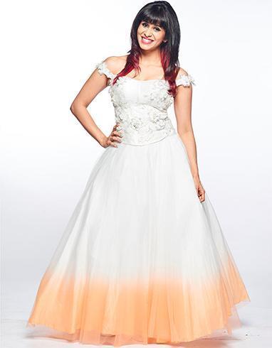 Priya Dresses in Bigg Boss 9