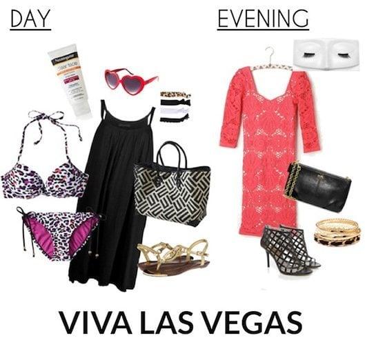 Las Vegas Style Dresses