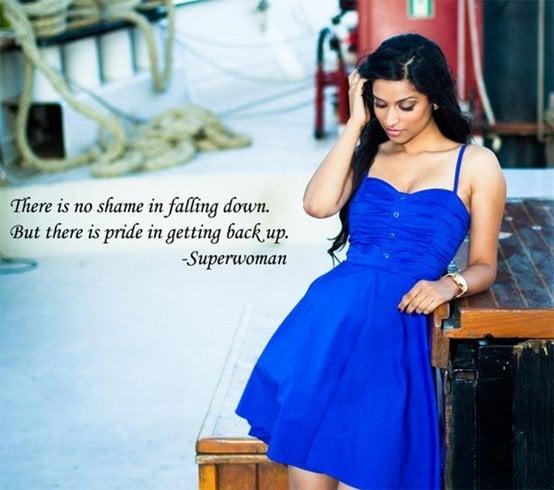 Lilly Singh Movie