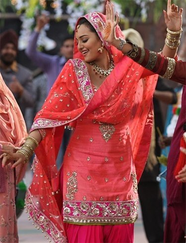 Lohri Fashion