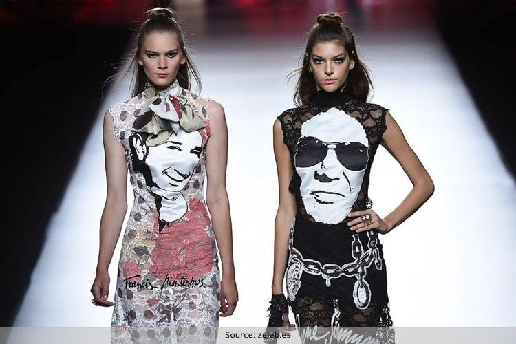 Madrid Fashion