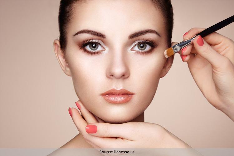 Makeup Tricks and Techniques