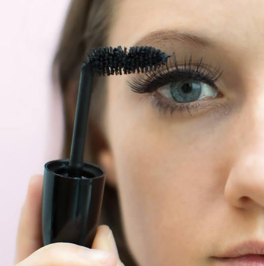 mascara for eyelashes